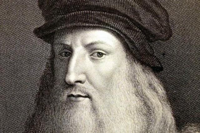 Только в 2005 году эксперты смогли подтвердить, что эта картина принадлежит перу самого Леонардо да Винчи.