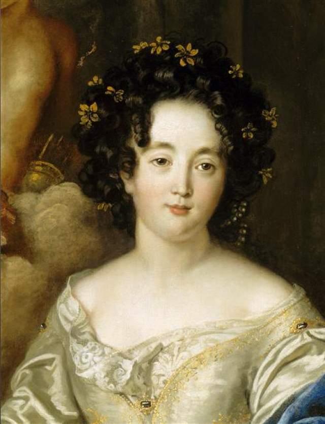 Долгое время его фавориткой была Франсуаза де Монтеспан, с которой он на долгое время забыл о других фаворитках.