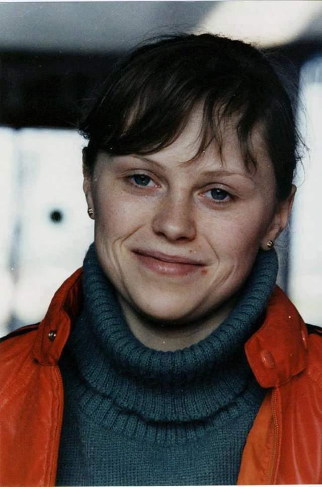 Каждый день в больницу к ней приезжал Клименко и уводил ее тренироваться в зал, причем без ортопедической повязки, которая была ей просто необходима.