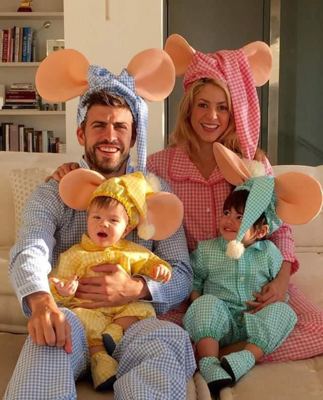 В 2013 году девушка заявила, что у них с возлюбленным появился ребенок, а в 2014-м они объявили о рождении второго малыша.