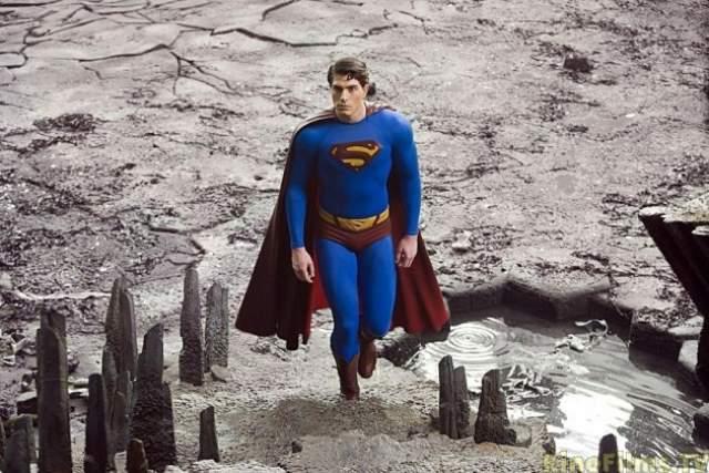 Не сложилась карьера у Кирка Аллена и Дина Кейна, которые также играли Супермена, причем сразу после выхода фильма.
