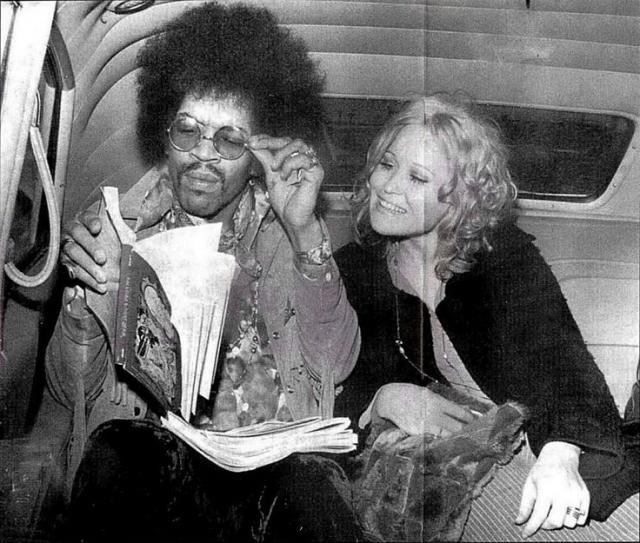 """18 сентября 1970 года музыкант был найден мертвым в номере отеля """"Samarkand"""" в Лондоне."""
