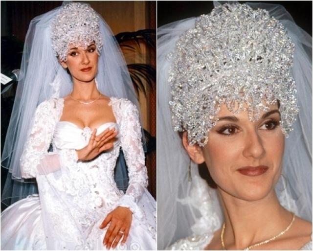 2000 кристаллов Сваровски на одной короне это явный перебор.