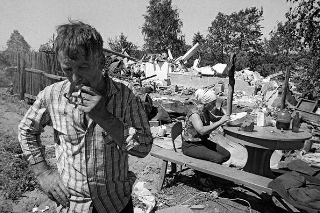 В вагонах находилось около 118 тонн промышленных взрывчатых веществ, предназначенных для горных предприятий юга страны. В результате страшнейшего взрыва было сметено 1530 жилых домов, повреждены инженерные коммуникации, объекты транспорта и коммунального хозяйства.
