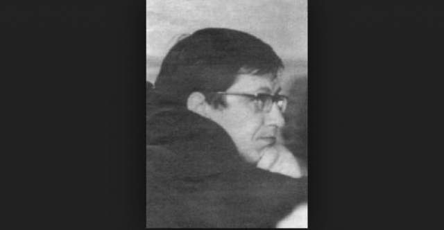 Убийство авиаконструктора. Профессор Игорь Бережной работал конструктор авиационно-космической техники, занимал должность главного конструктора КБ автоматических систем.