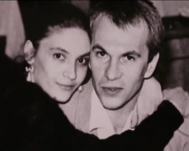 Четыре года преподавал актерское мастерство в Школе-студии МХАТ. Много играл.