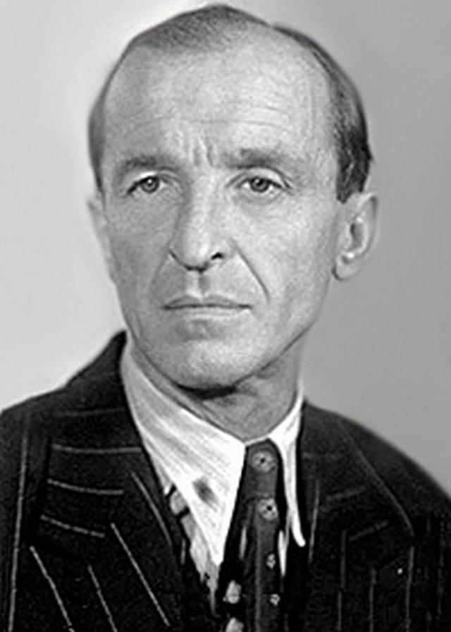 Андрей Андреевич Файт (1903-1976).