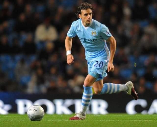 """В сентябре 2012 года Харгривз завершил свои выступления за """"Манчестер Сити"""", став полноценным свободным агентом."""
