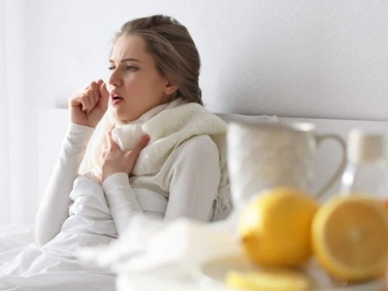 Новости дня: Медики назвали способы быстрого избавления от кашля