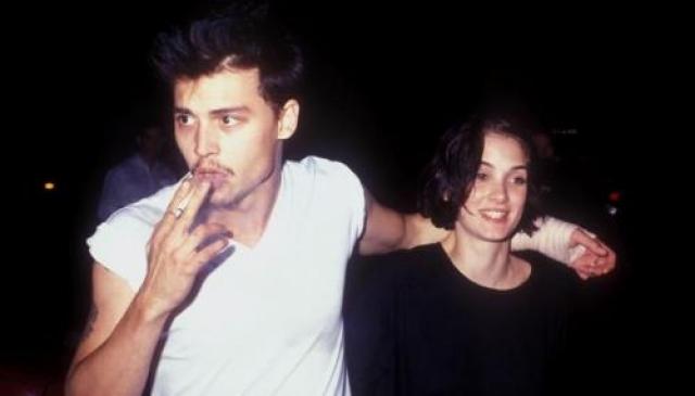 Счастье было недолгим, но очевидным. Их и сегодня считают культовой парой 90-х.