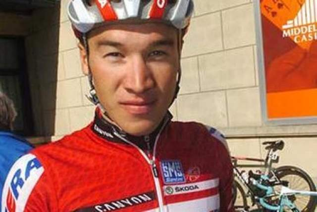 Денис Галимзянов. 2012 году россиянин-велосипедист попался на употреблении эритропоэтина.
