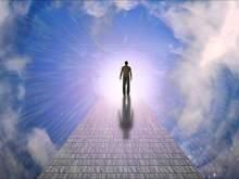Ученый из США доказал, что человек после смерти переходит в другой мир
