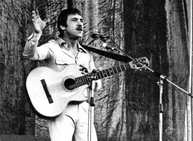 Первый сердечный приступ с артистом случился на концерте в Бухаре 25 июля 1979 года. Тогда его жизнь спас прямой укол в сердце.