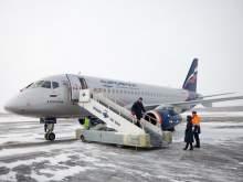 Проблемы разбившегося Ан-148 обнаружили у Sukhoi Superjet 100