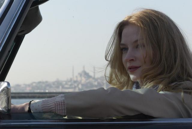 Светлана Ходченкова. Дебют российской актрисы в голливудском кино состоялся в 2011 году.
