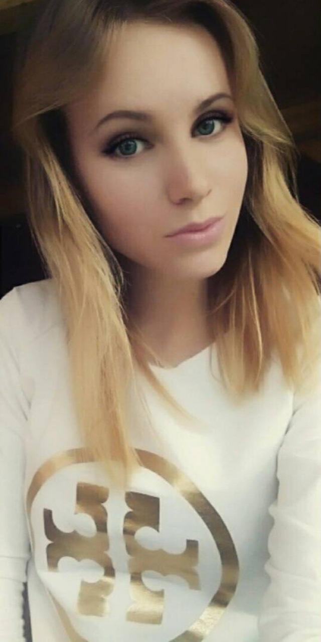 Наталия Томашевска. Представительница молодежной сборной Польши по биатлону.