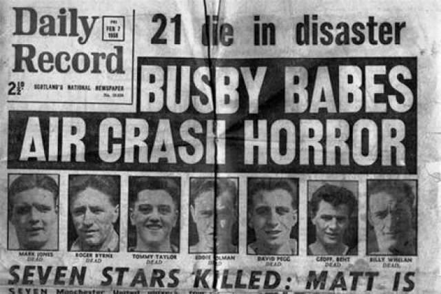 Катастрофа произвела столь удручающее впечатление на британцев. Даже королева высказала личные соболезнования не только родственникам и друзьям погибших, но и народу Англии в целом.