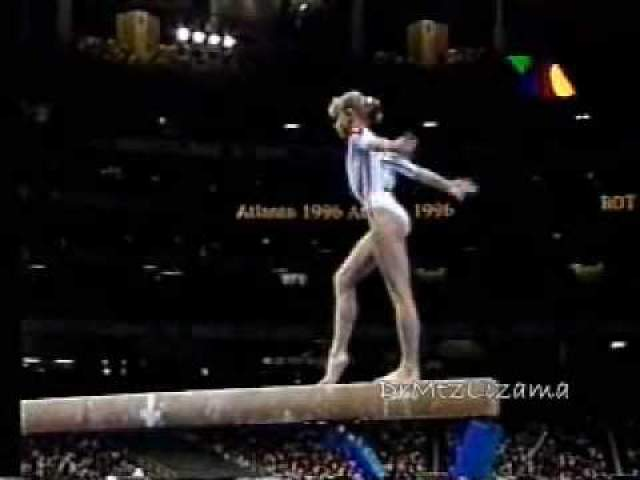 Девушка была вынуждена покинуть спорт в 15 лет.