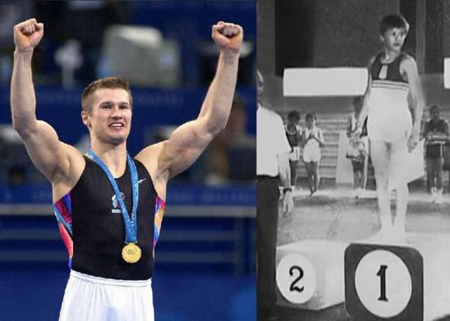 Алексей Немов с шести лет начал заниматься спортивной гимнастикой в специализированной детско-юношеской школе олимпийского резерва Волжского автозавода в городе Тольятти.