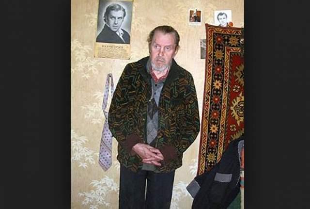 Григорьев сумел выйти из дома для умалишенных, развелся, однако в профессию толком вернуться не мог, проведя остаток жизни в нищете.