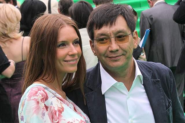 Егор Кончаловский. Режиссера и актриса Любовь Толкалина прожили вместе 20 лет, при этом их брак так и оставался неофициальным, поскольку оба не видели смысла в штампе в паспорте.