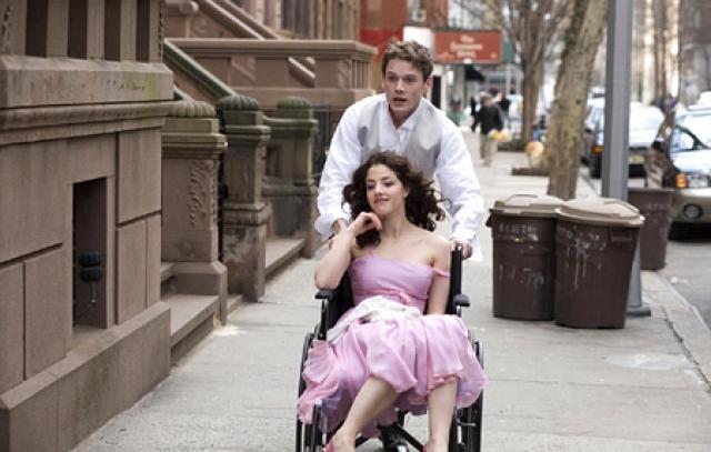"""Но, пожалуй, решающим годом в карьере для актера стал 2009-й, который ознаменовался тремя удачными ролями подряд: Кэйна в одной из новелл альманаха """"Нью-Йорк, я люблю тебя""""."""