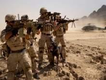 США заявили, что Россия в Сирии мешает воевать с ИГИЛ