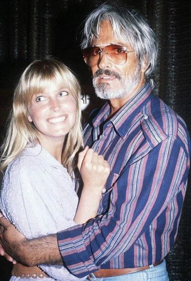 Их брак продлился 22 года - вплоть до смерти Бо в 1998 году.