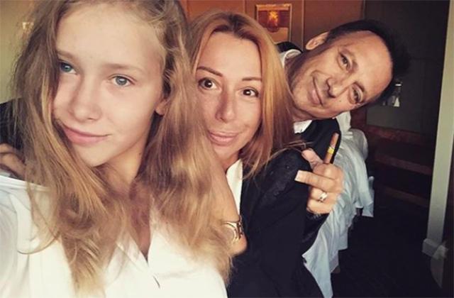 В итоге в 2001 году на свет появилась ее дочь Ксюша, названная в честь знаменитого хита певицы.