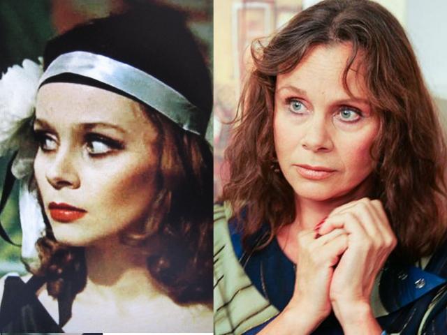 Любовь Полищук. Утром 28 ноября 2006 года актриса скончалась на 58-м году жизни после саркомы позвоночника в Москве, в своей квартире в Большом Казенном переулке (умерла во сне).