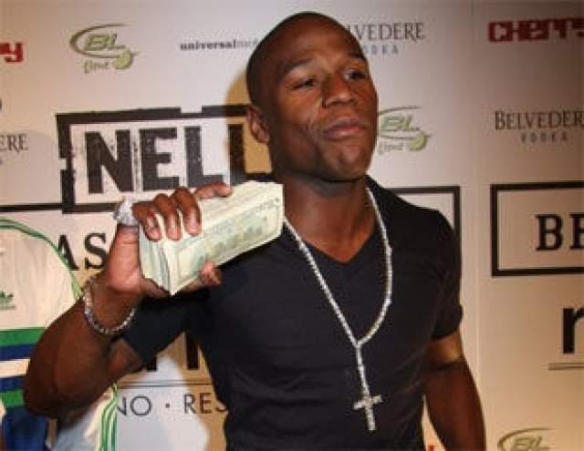 Также Мэйвезер должен был заплатить штраф в размере $2500 и пройти курс избавления от тяги к бытовому насилию. Он был освобожден в августе 2012 года.