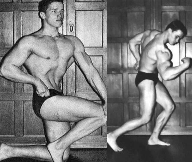 После армии Шварценеггер переехал в Мюнхен, где устроился в фитнес-клуб. Некоторое время ему приходилось даже спать на полу в тренажерном зале, пока не удалось снять квартиру.