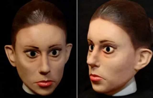 Латексная маска самой ненавистной матери США Кейси Энтони. Изначально ее сделали для пародийного видео.А затем решили продать. Лот ушел с молотка за $99900 в 2011 году.