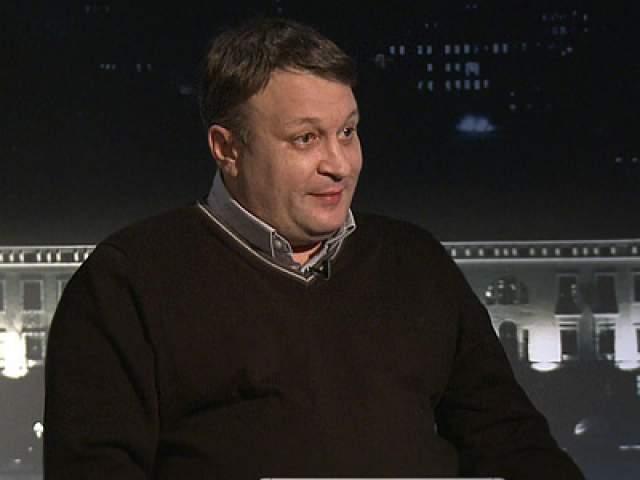 Максим Лебедев. Известный спортивный журналист был введен в медикаментозную кому после перенесенного инфаркта в марте 2017 года.