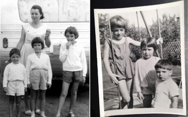 На следующее утро дети Бомонт были официально объявлены пропавшими без вести. Об утоплении тоже не шло речи, так как пляж был переполнен, и кто-то бы обязательно заметил, как тонут трое детей. К тому же, полотенца и одежда Бомонтов тоже исчезли.