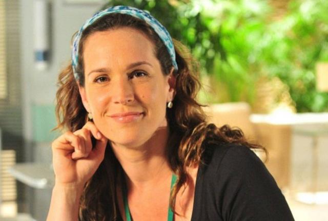 Ванесса Лоес. После данного проекта появилась еще в нескольких сериалах, но с 2012 года больше не появлялась на экране.