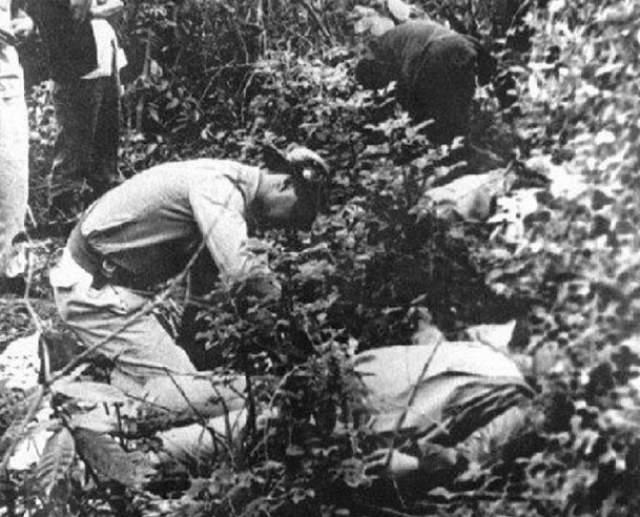 Опознание прошло успешно - это были 32-летний Мануэл Перейра да Крус и 34-летний Мигел Жозе Виана. Погибшие работали радиотехниками в городе Кампус-дус-Гойтаказис.