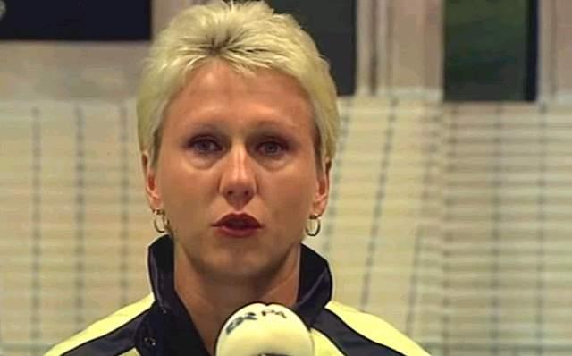 """В 1993 году Людмила попалась на применении допинга, но свалила все на незнание, санкций к ней не применялось. Однако в 2001 одно из шведских изданий получило признание легкоатлетки в том, что она давно """"сидела"""" на анаболиках."""