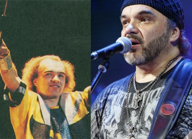 """Дмитрий Варшавский из """"Черного кофе"""" также успел пожить в Америке, а вернувшись возродил группу, выступает, записывает альбомы."""