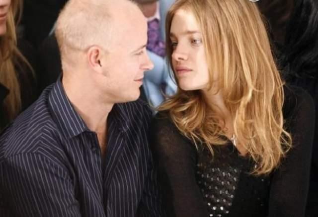 В этом браке на свет появилось трое детей, тоже сыновья, но в 2011 году пара развелась.