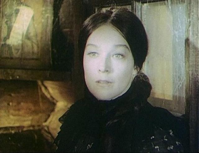 """Несмотря на неожиданную популярность картины, режиссеры не спешили приглашать актрису в """"громкие"""" фильмы: она не работала в крупных проектах более 20 лет."""