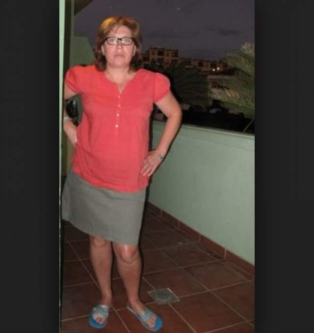 На новой родине Гасинская стала настоящей звездой: рекламировала красный купальник, снялась для нескольких журналов, вышла замуж за фотографа Daily Mirror, появлялась в сериалах и даже стала ди-джеем.