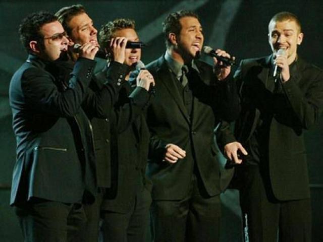 С 2002 года фронтмен группы - Джастин Тимберлейк - занялся сольной карьерой, в результате чего группа не выпускала новых записей. 25 августа 2013 года состоялось двухминутное воссоединение группы на сцене премии MTV Video Music Awards.