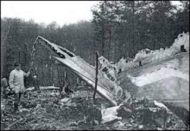 """Будучи командой местного заведения, """"Орда"""" редко путешествовала самолетом, и совместный вылет 14 ноября 1970 гола был чуть ли не первым в ее практике."""