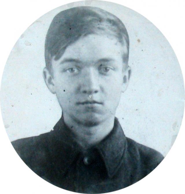 Владимир Винничевский. Маньяк орудовал в Свердловске в 1938-1939 годах. За его плечами было 18 нападений и восемь доказанных убийств.