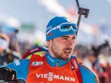 Немецкий комментатор усомнился, что лидер сборной РФ по биатлону Шипулин