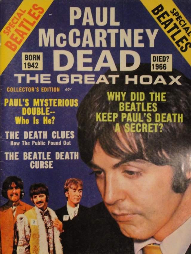 """В 2015 году экс-барабанщик """"битлов"""" удивил весь мир, в интервью иностранному изданию заявив, что все эти годы данные слухи были правдой. По словам Старра, """"реальный"""" Пол Маккартни погиб в автокатастрофе 9 ноября 1966 года."""