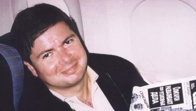 9 марта 2000 года Боровик погиб в авиакатастрофе: самолет Як-40, летевший рейсом Москва — Киев. Причиной гибели лайнера, согласно результатам расследования, стала ошибка пилота, который взлетал с недовыпущенными закрылками, и халатность технических служб, не смывших антифризом корку льда с крыльев судна.