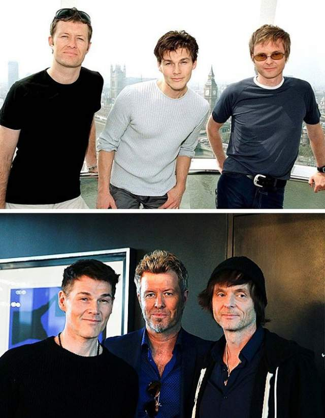 """A-ha. Норвежцы уже распадались много раз, и в 1998 году собрались снова. 15 октября 2009 года они объявили о распаде группы после гастрольного турне """"Ending on a high note""""."""