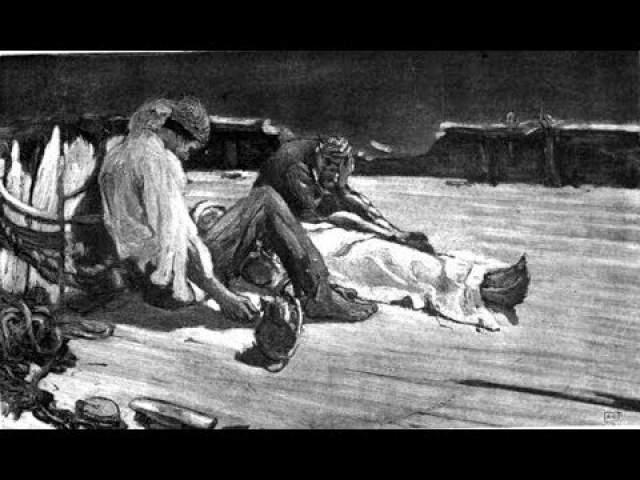Ходили слухи, что Эдвин Стивенс, помощник капитана яхты, вскоре сошел с ума, а матрос Брукс погибал всю оставшуюся жизнь.